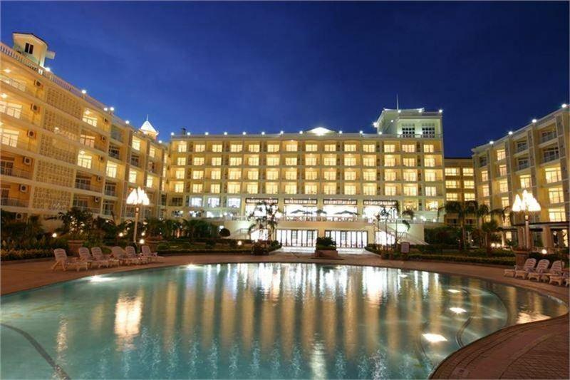 Фото Tianfuyuan Resort Hotel Китай Санья, о. Хайнань