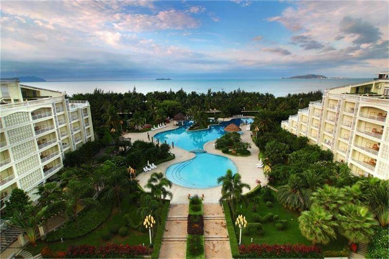Фото Tianfuyuan Resort Hotel