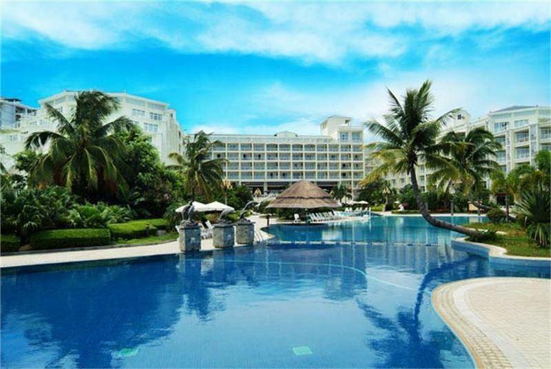 Tianfuyuan Resort Hotel