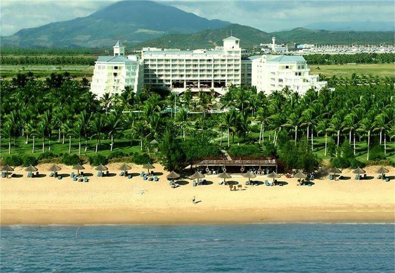 Tianfuyuan Resort Hotel Китай Санья, о. Хайнань