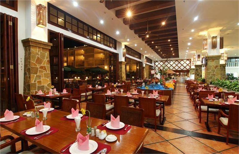 Фото Tianfuyuan Resort Hotel Китай
