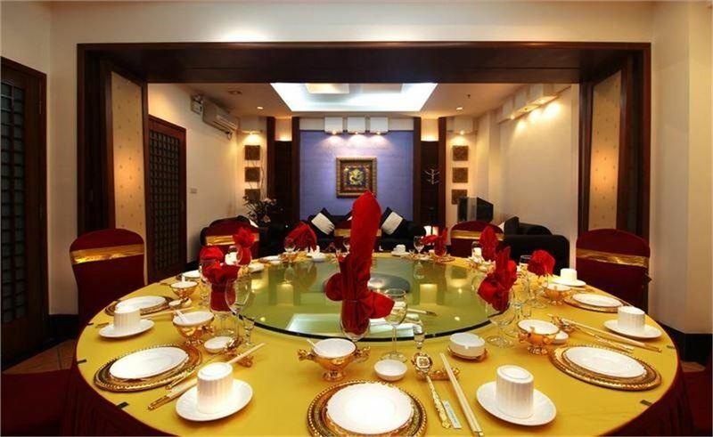 Tianfuyuan Resort Hotel Санья, о. Хайнань