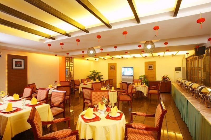 Отель Linda Sea View Китай Санья, о. Хайнань