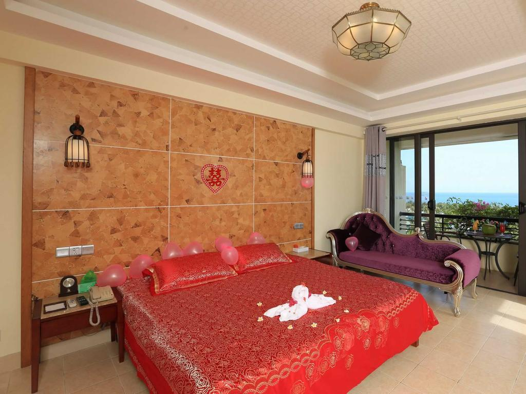 Фото Palm Beach Resort Китай Санья, о. Хайнань