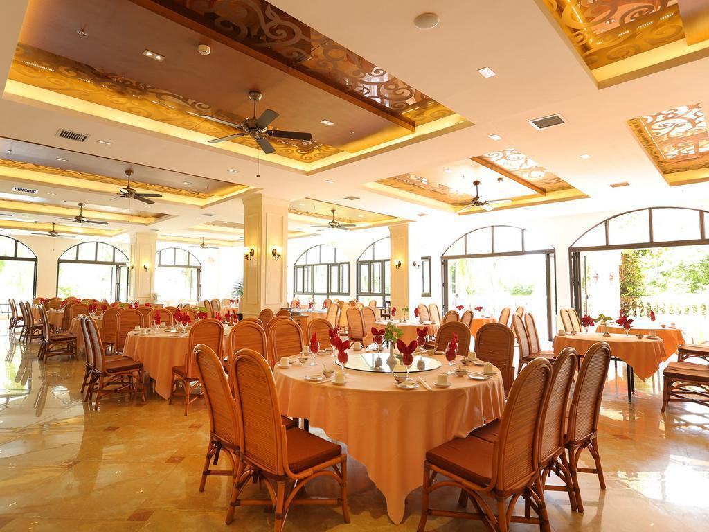 Отель Palm Beach Resort Китай Санья, о. Хайнань