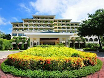 Palm Beach Resort 5*, Китай, Санья, о. Хайнань