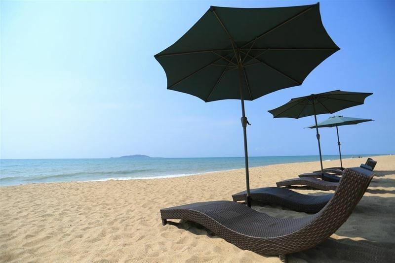 Yin Yun Seaview Hotel Китай Санья, о. Хайнань