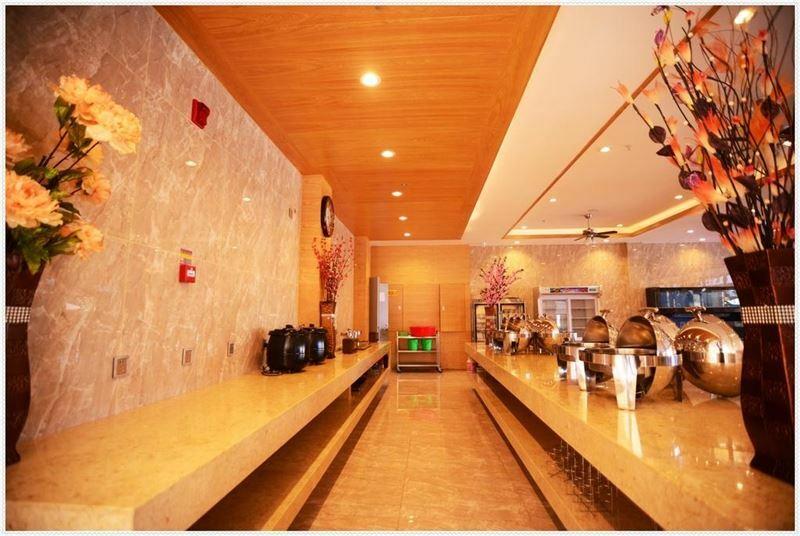 Фото Yin Yun Seaview Hotel Китай