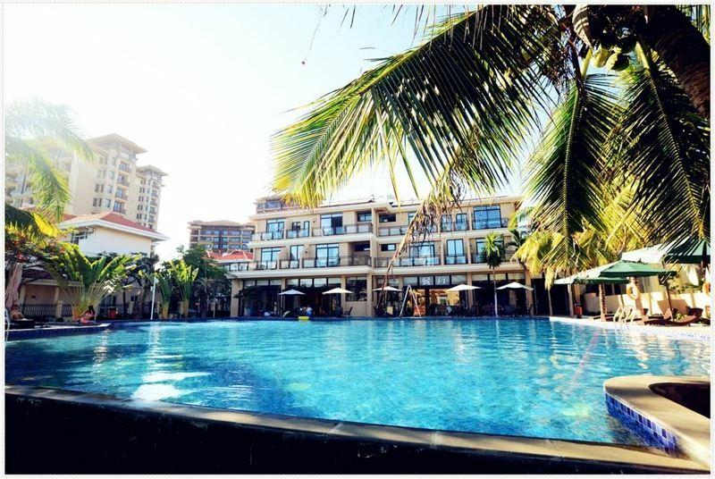 Yin Yun Seaview Hotel