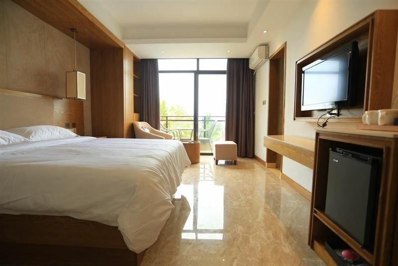 Отель Yin Yun Seaview Hotel Санья, о. Хайнань