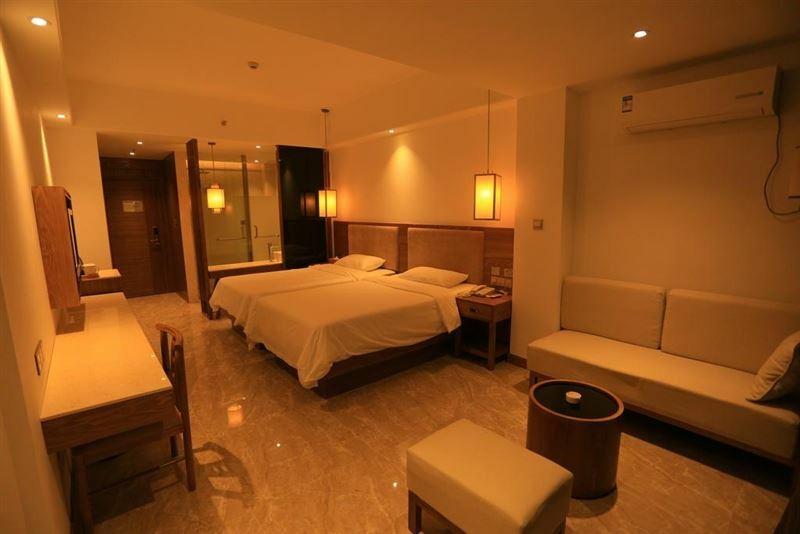 Фото Yin Yun Seaview Hotel Китай Санья, о. Хайнань