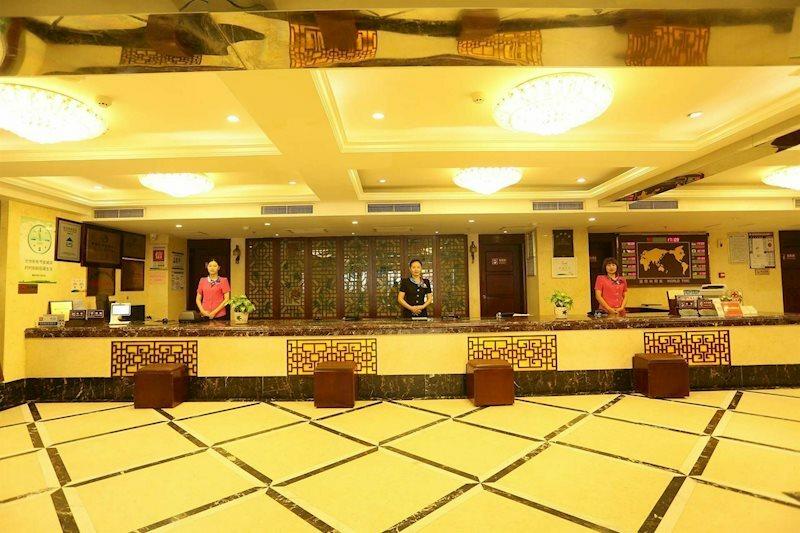Фото Harvest Sea View Hotel Санья, о. Хайнань