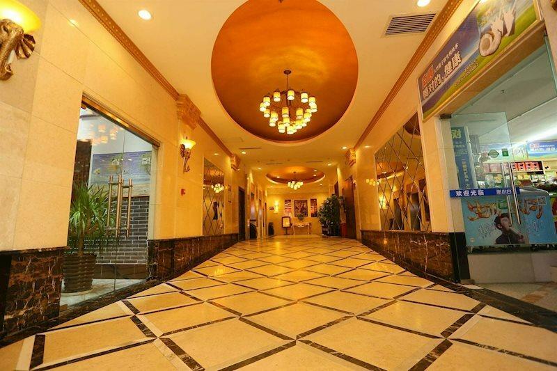 Фото Harvest Sea View Hotel Китай Санья, о. Хайнань