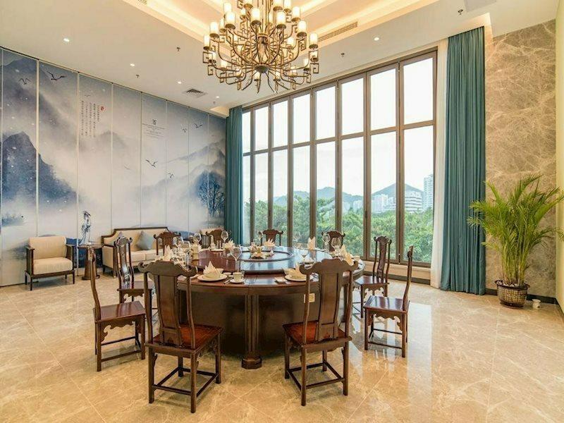 Отель Dadonghai Hotel Sanya Санья, о. Хайнань
