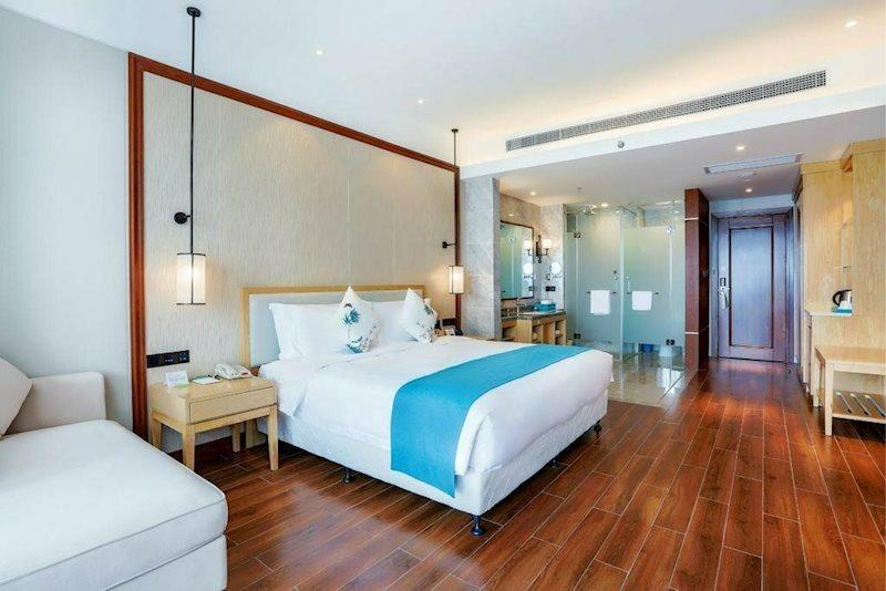 Фото Dadonghai Hotel Sanya Китай Санья, о. Хайнань