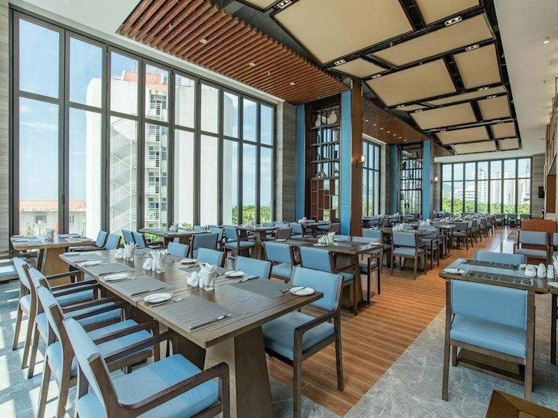 Отель Dadonghai Hotel Sanya Китай Санья, о. Хайнань