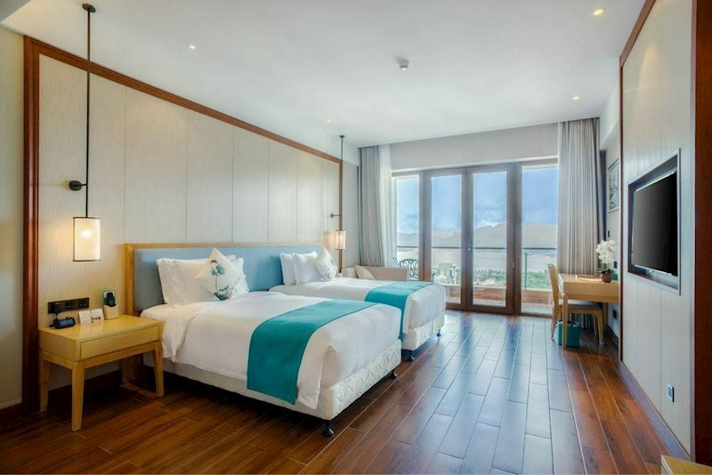 Фото Dadonghai Hotel Sanya