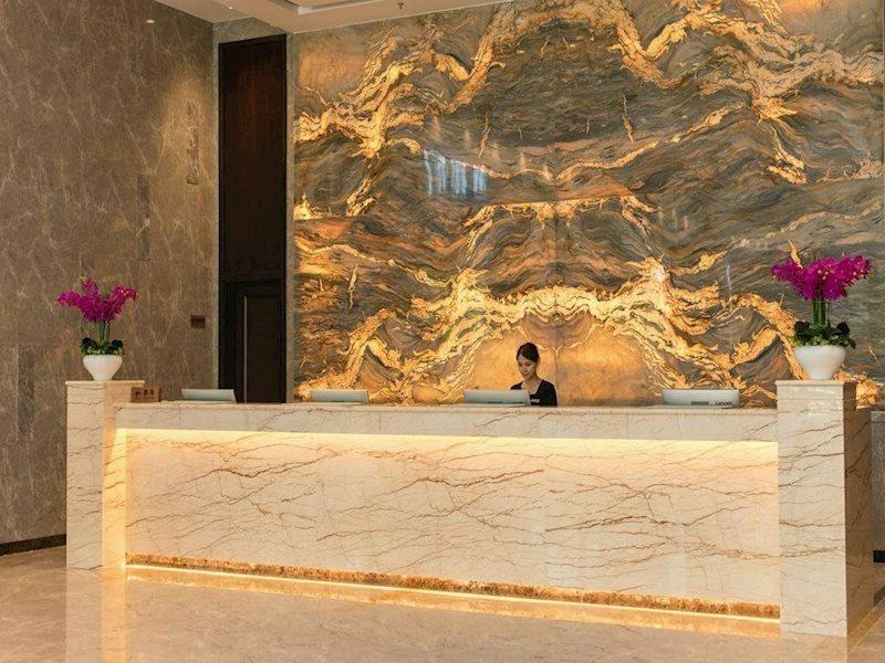 Фото Dadonghai Hotel Sanya Санья, о. Хайнань