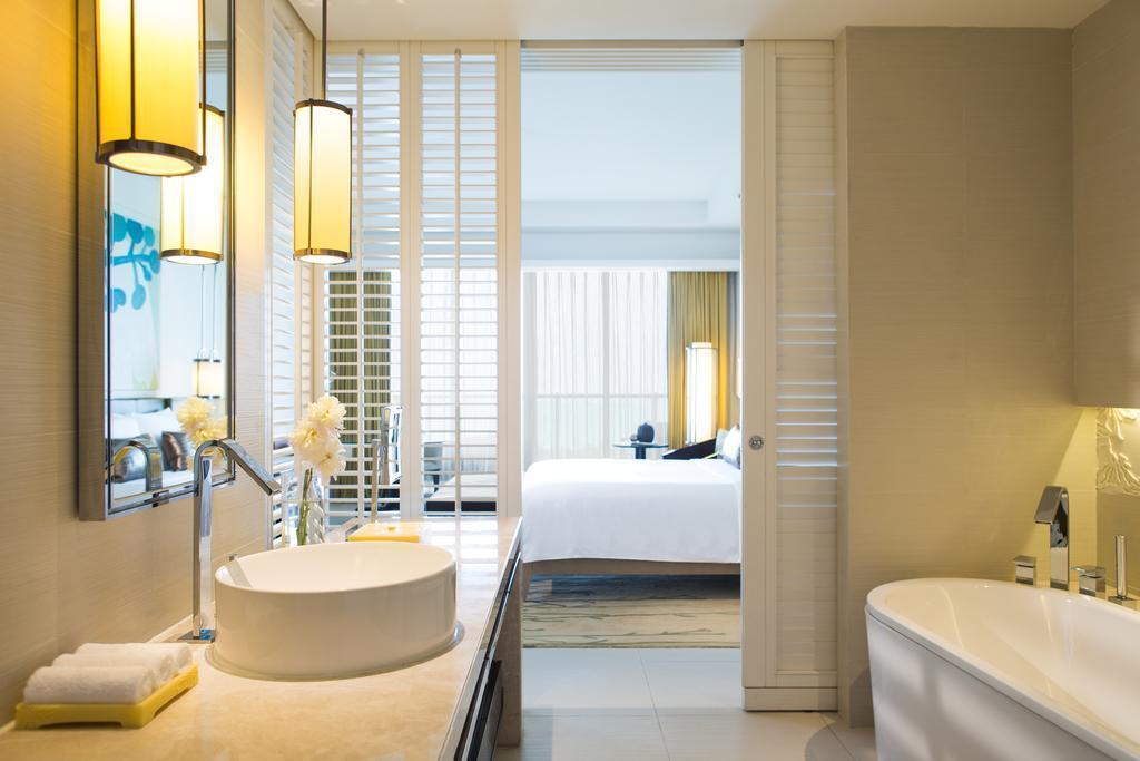 Renaissance Sanya Resort & Spa Санья, о. Хайнань