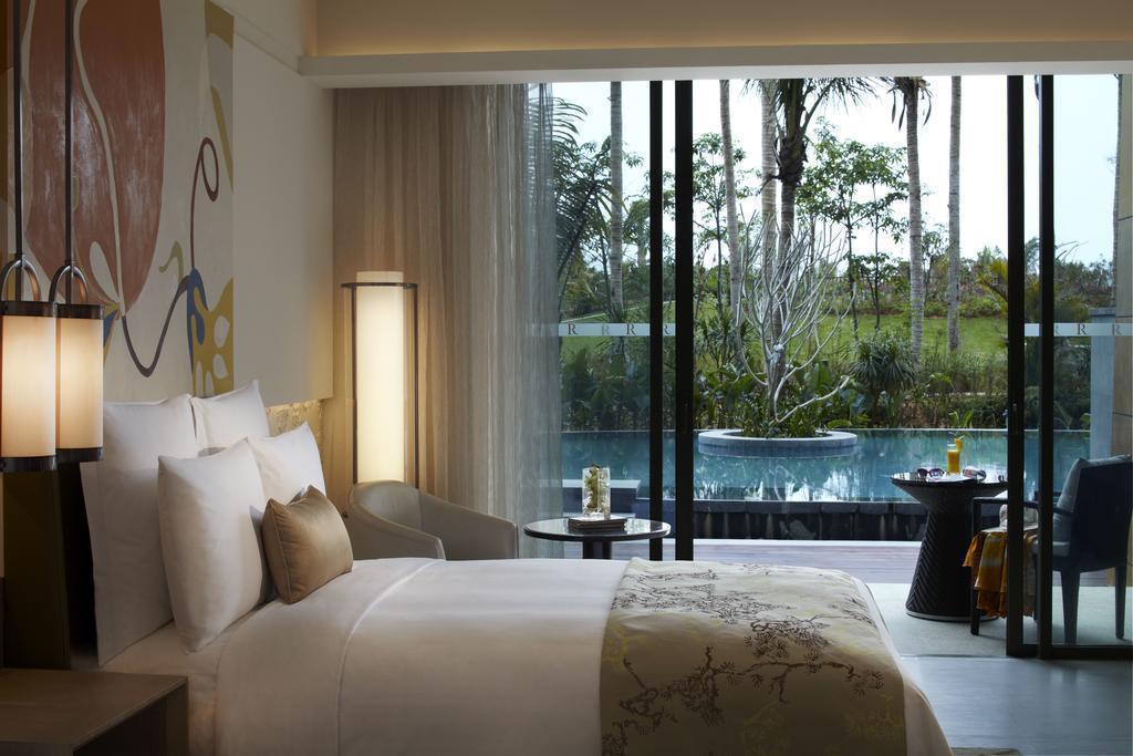 Renaissance Sanya Resort & Spa Китай Санья, о. Хайнань