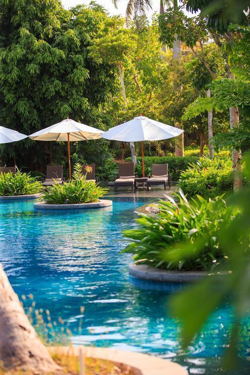 Фото Renaissance Sanya Resort & Spa Китай Санья, о. Хайнань