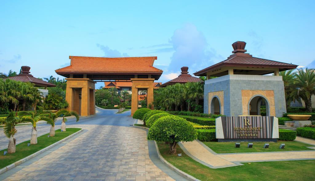 Фото Renaissance Sanya Resort & Spa Китай