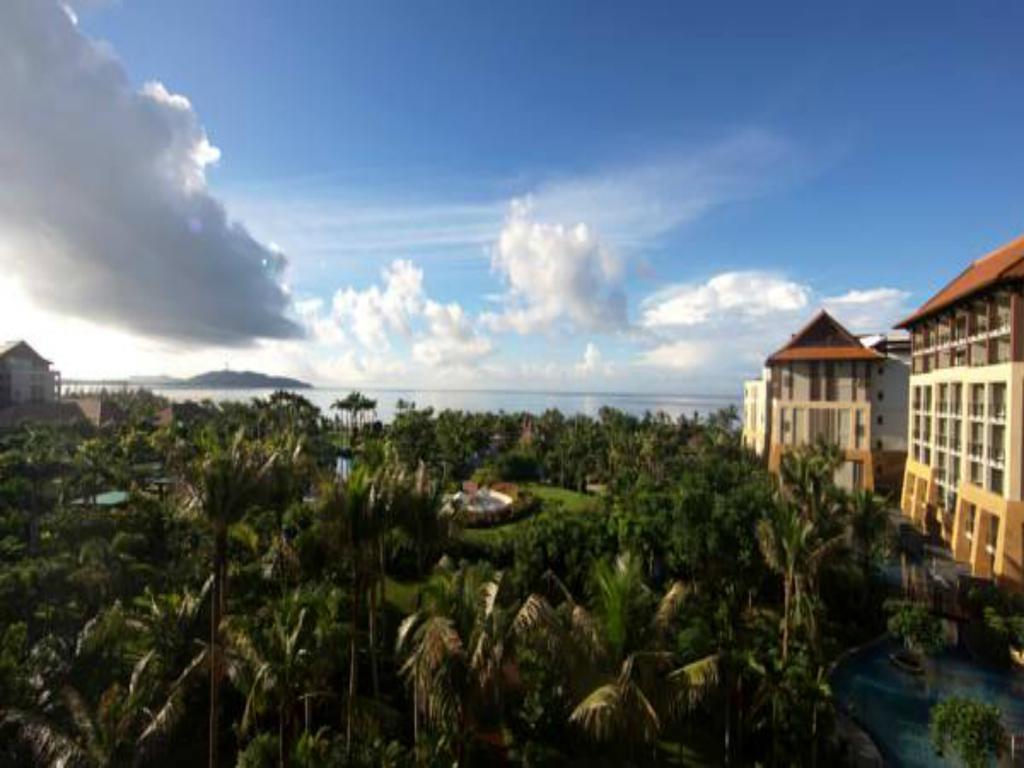 Фото Renaissance Sanya Resort & Spa Санья, о. Хайнань