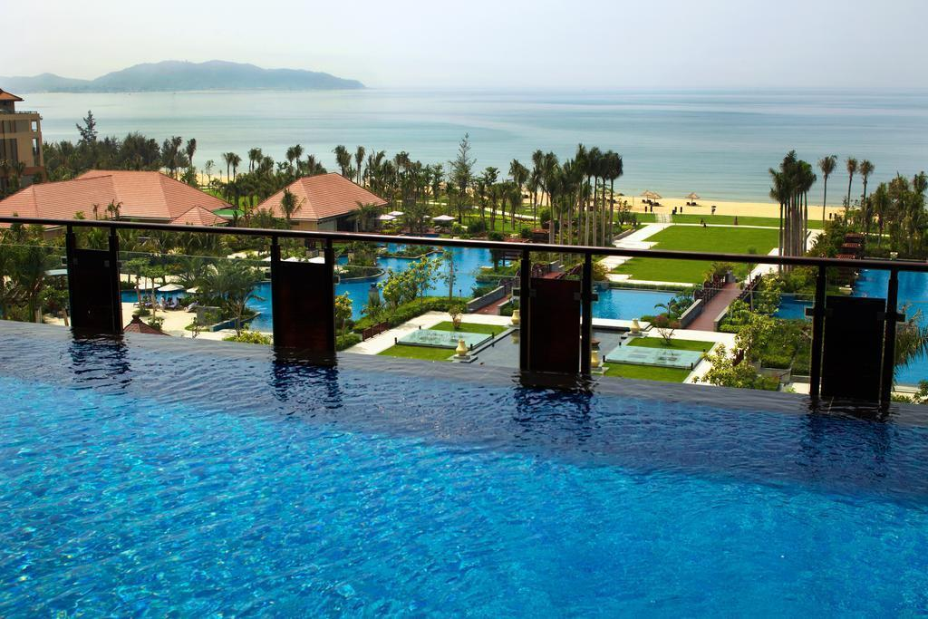 Фото Renaissance Sanya Resort & Spa