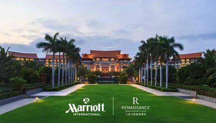 Renaissance Sanya Resort & Spa 5*, Китай, Санья, о. Хайнань