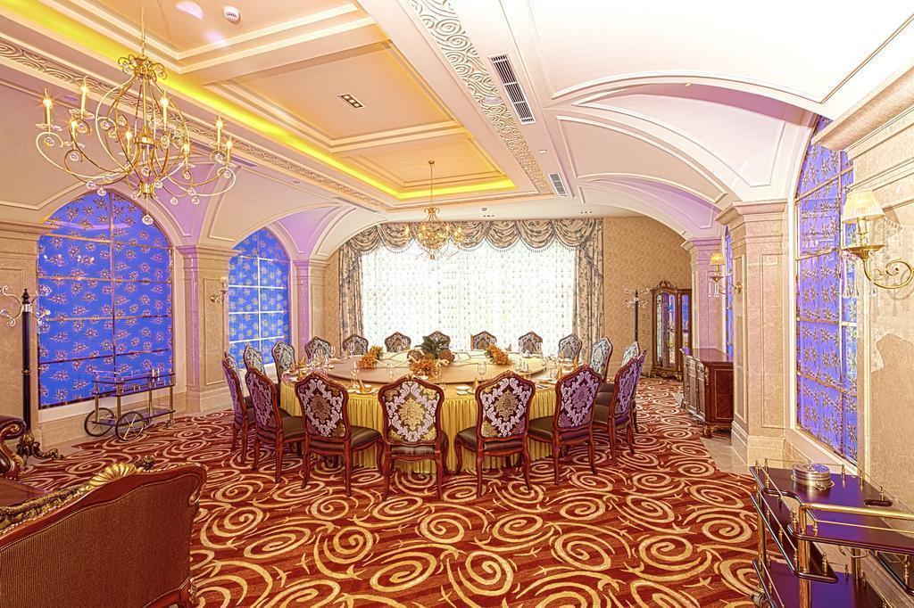 Tangla Hotel Sanya (ex. Tangla Suites Hotel Yalong Bay Sanya) Китай Санья, о. Хайнань