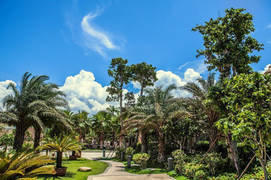 Фото Tangla Suites Hotel Yalong Bay Sanya Китай