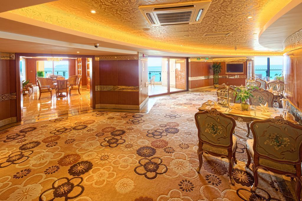 Фото Tangla Suites Hotel Yalong Bay Sanya