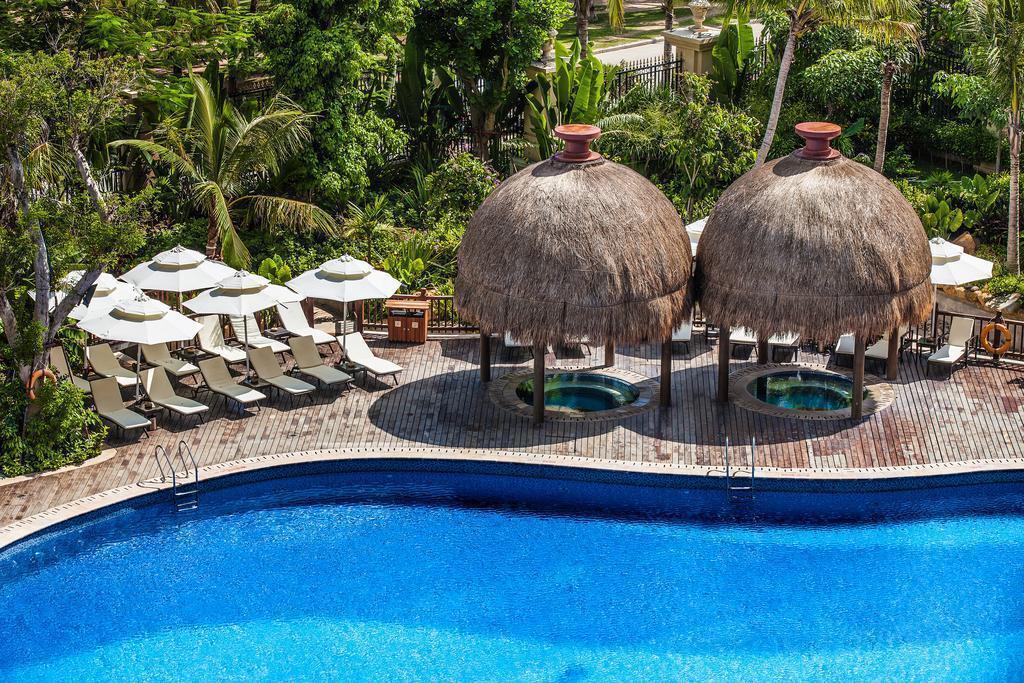 Отель Tangla Hotel Sanya (ex. Tangla Suites Hotel Yalong Bay Sanya) Китай Санья, о. Хайнань