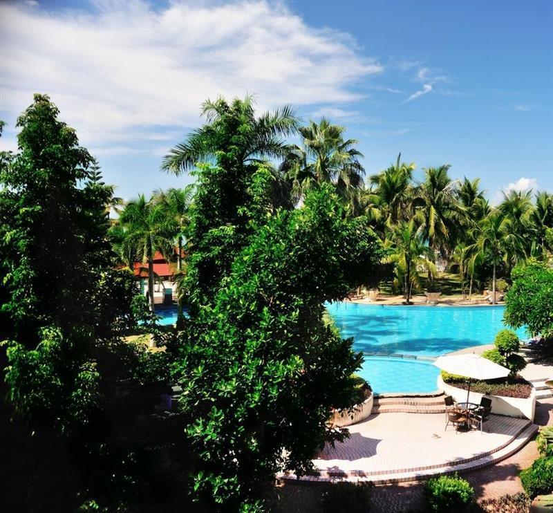 Отель Wan Bo Club (Sanya Wanbo Spa&Seaview Hill) Китай Санья, о. Хайнань