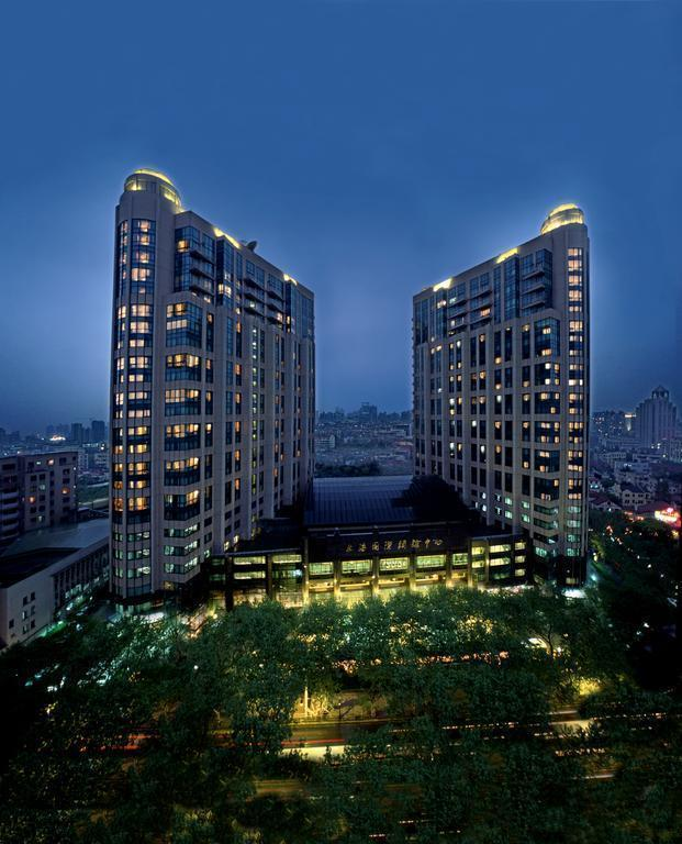 Regal Shanghai East Asia Китай Шанхай
