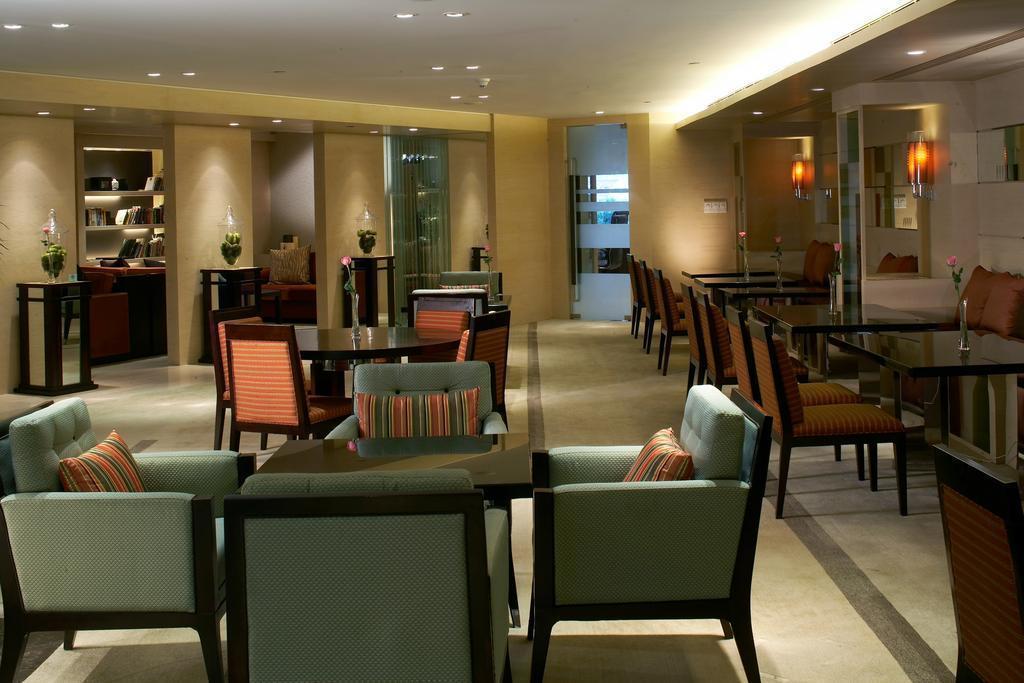 Отель Regal Shanghai East Asia Шанхай