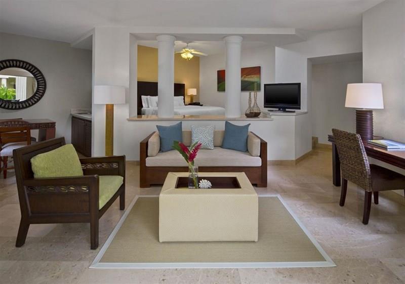 Отель The Westin Playa Conchal Гуанакасте