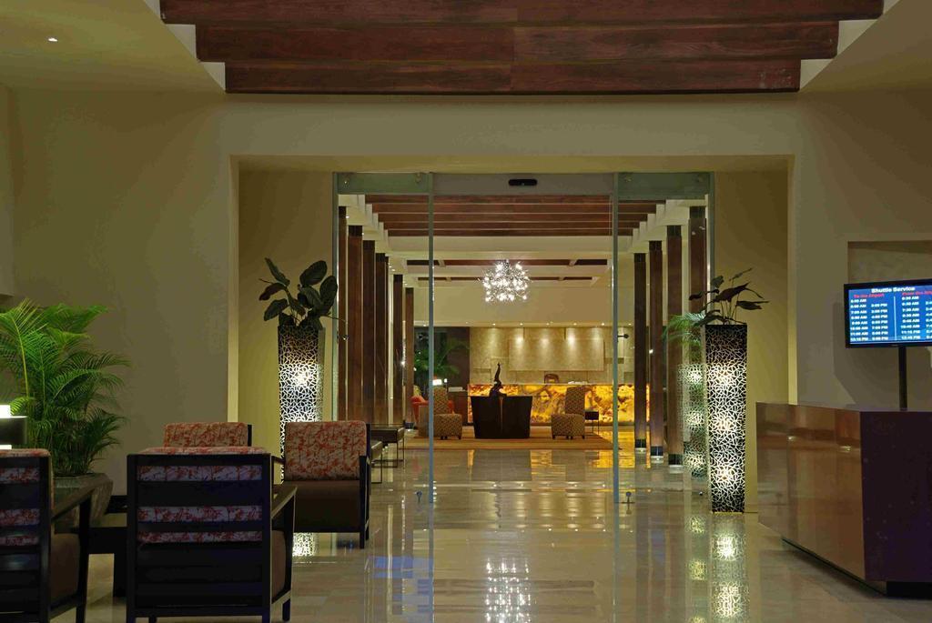 Отель Wyndham San Jose Herradura (ex. Ramada Plaza Herradura) Коста-Рика Сан-Хосе