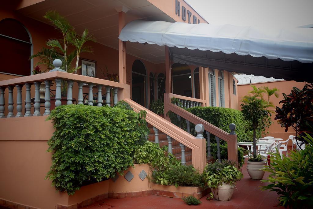 Vesuvio Коста-Рика Сан-Хосе