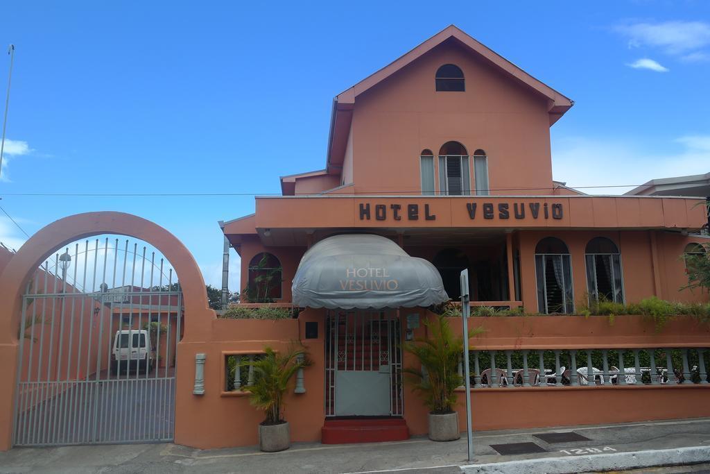Vesuvio Сан-Хосе