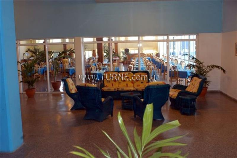 Отель Tropicoco Гавана