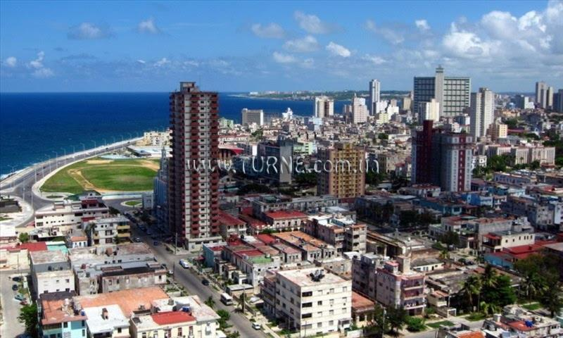 Tropicoco Куба Гавана