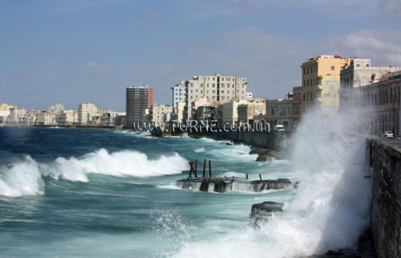 Tropicoco Гавана