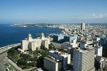 Tropicoco 3*, Куба, Гавана