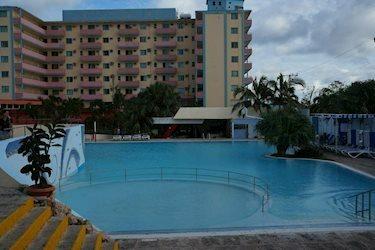 Gran Caribe Sunbeach 3*, Куба, Варадеро