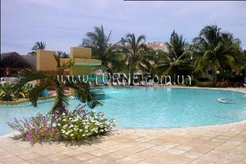 Отель Villa Tortuga Laurel Куба Варадеро