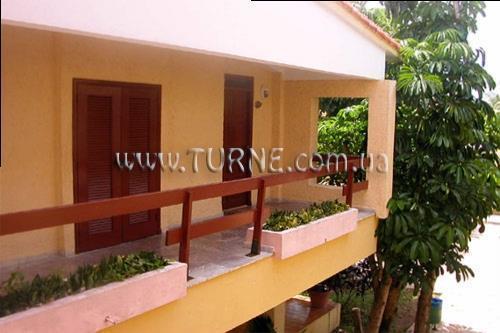 Отель Villa Tortuga Laurel Варадеро