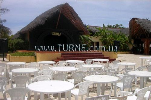Villa Tortuga Laurel Куба Варадеро