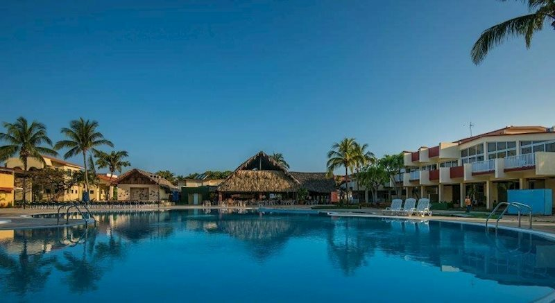 Фото Gran Caribe Villa Tortuga Варадеро