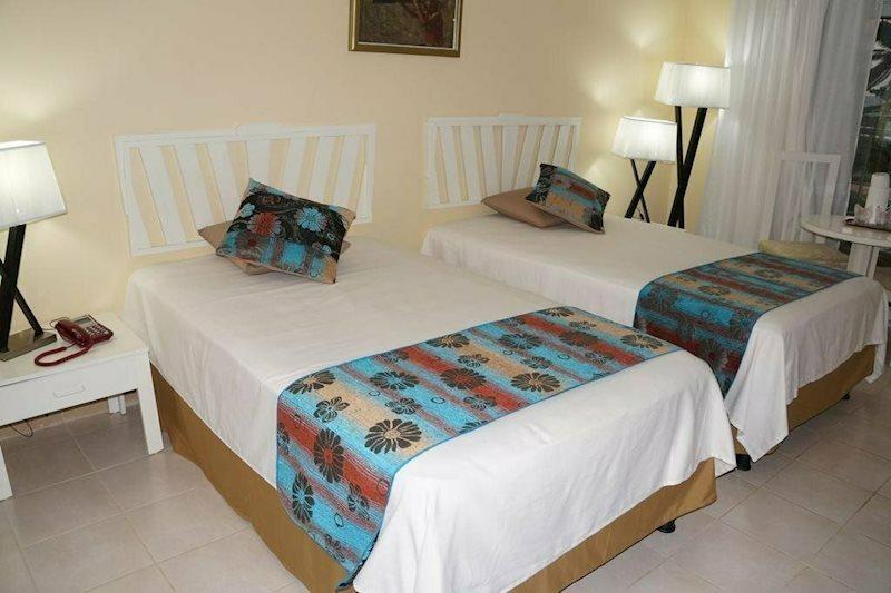 Gran Caribe Villa Tortuga Варадеро